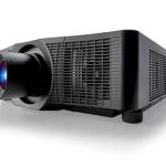 Christie étoffe sa gamme de projecteurs tri-LCD avec les nouveaux modèles Christie D Series