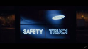 Safety-Truck Samsung