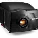 Présentation du projecteur Roadie 4K45 Christie