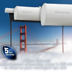 L'Elpro Concept de PROJECTA disponible jusqu'à 4 mètres