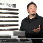 Vidéo: KVM et VIDEO sur IP par Jason