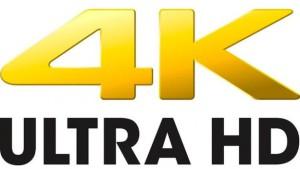 Logo 4k Ultra HD
