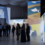 Les projecteurs Optoma sélectionnés pour ArArAt