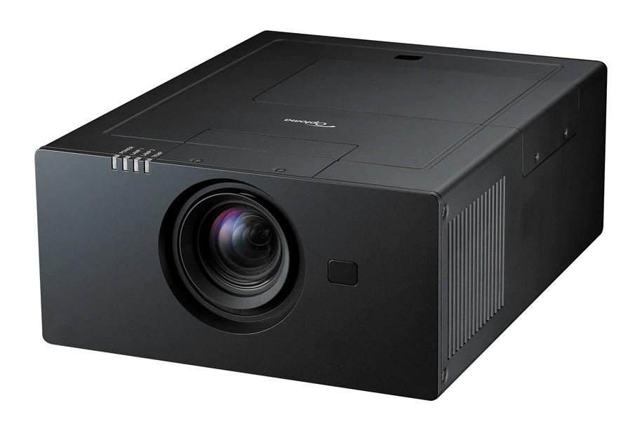 Projecteur Double lampe ProScene EH7700 Noir Optoma