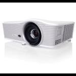 Le nouveau projecteur W515 d'Optoma permet une installation rapide et facile