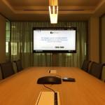 Installation : 10 salles de réunion par Carpe Lumen