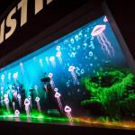 IBC 2015 : les écrans LED Christie Velvet font belle impression !