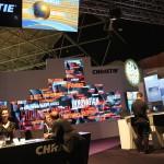 IBC 2015 : la technologie Christie toujours au rendez-vous !