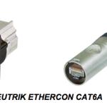 Passez à la vitesse supérieure avec les connecteurs Ethercon de NEUTRIK