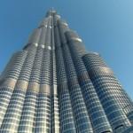 XIRIUM de NEUTRIK conquiert la tour Burj Khalifa à Dubaï