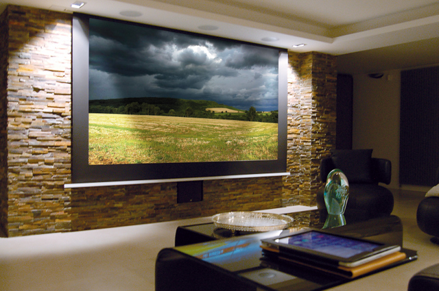 37-p10 - install Cinelounge Homecinefeel