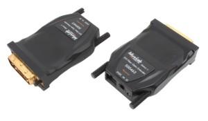Extendeur DVI sur fibre optique SC 500463 Muxlab