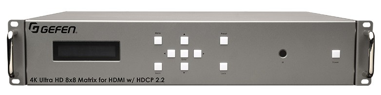 GEFEN EXT-UHD-88