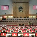 Le Parlement de l'Angola utilise le VERSIS 173 d'ELEMENT ONE