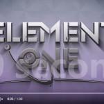 [Vidéo] 60 secondes pour découvrir un moniteur Element One