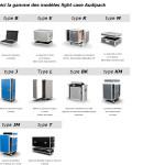 Audipack a emballé le premier écran 105 pouces curvé Samsung pour la société Bourgonje