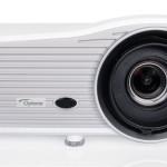 Optoma présente son nouveau projecteur ProScene EH515T