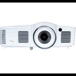 Optoma lance son nouveau projecteur WU416 Haute résolution, compact et puissant
