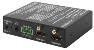 lightware-da2-hdmi-4k-plus-a-distribution-amplifier