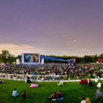 Profitez du cinéma en plein air cet été !