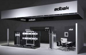 Edbak_ISE2016_Stand