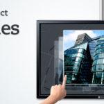 AG NEOVO : Une série d'écrans très professionnels !