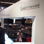 ISE 2017 : Une nouvelle édition riche en nouveautés pour Lightware !