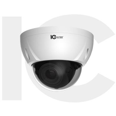 isniper-dome-camera