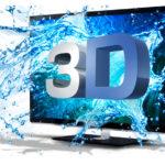 Vers la fin des téléviseurs 3D !
