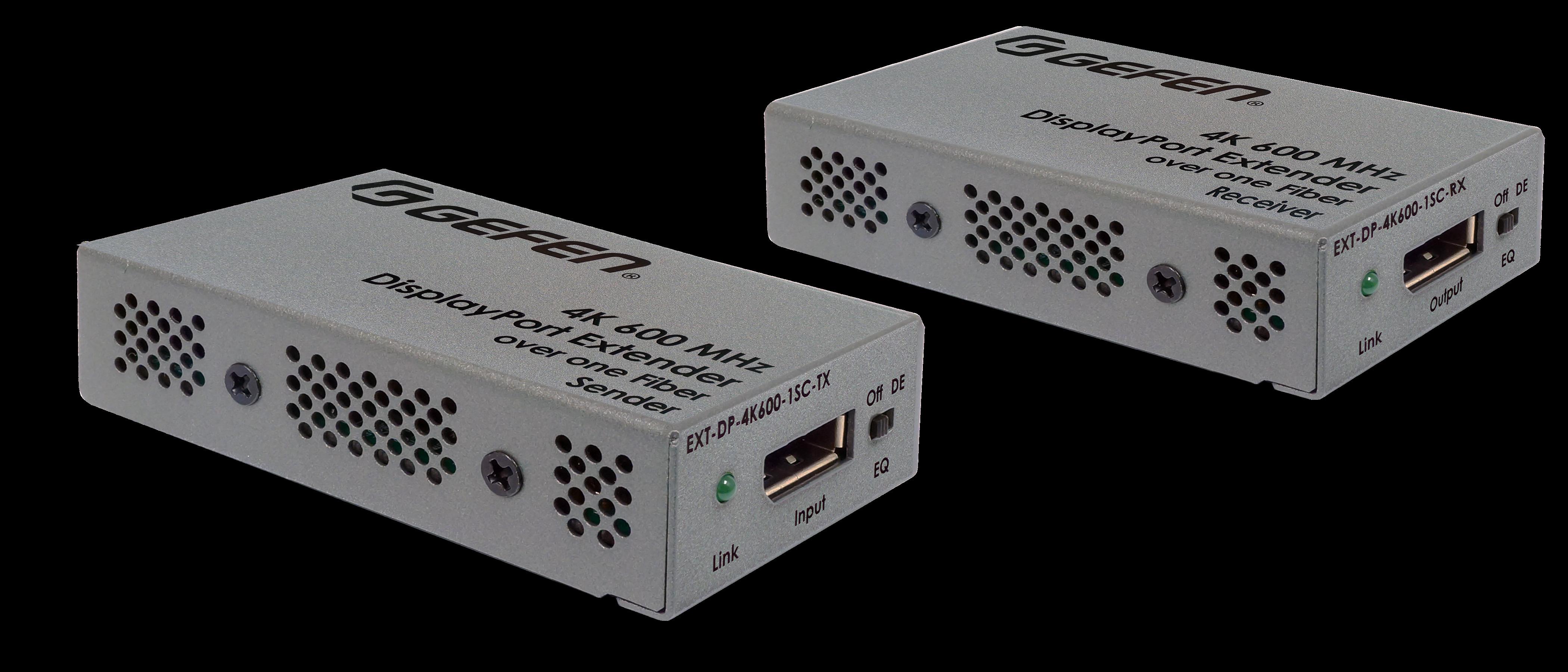 EXT-DP-4K600-1SC