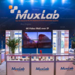 ISE 2017 : Muxlab simplifie les installations AV !