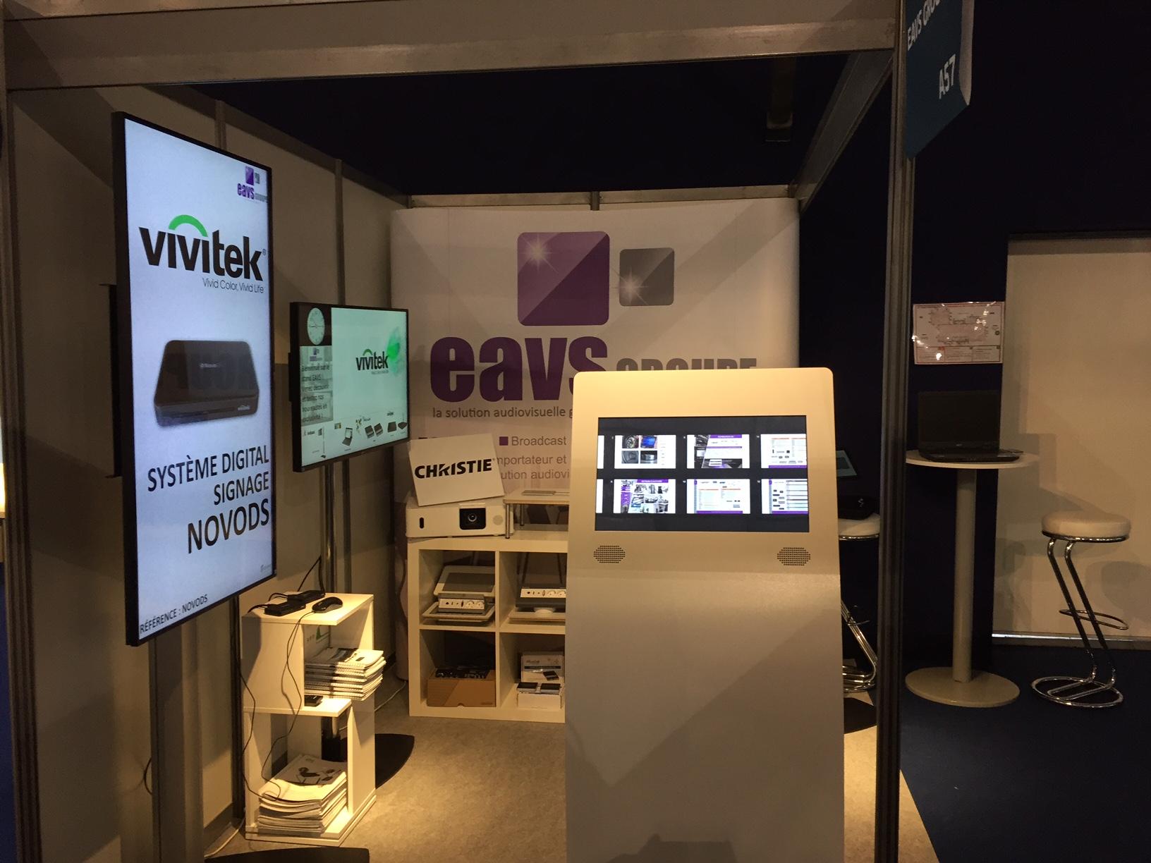 EAVS IT Partners 2017