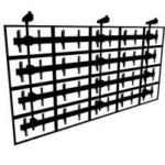 Réalisez votre mur d'image en quelques clics !
