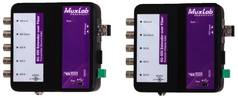 Muxlab 500734
