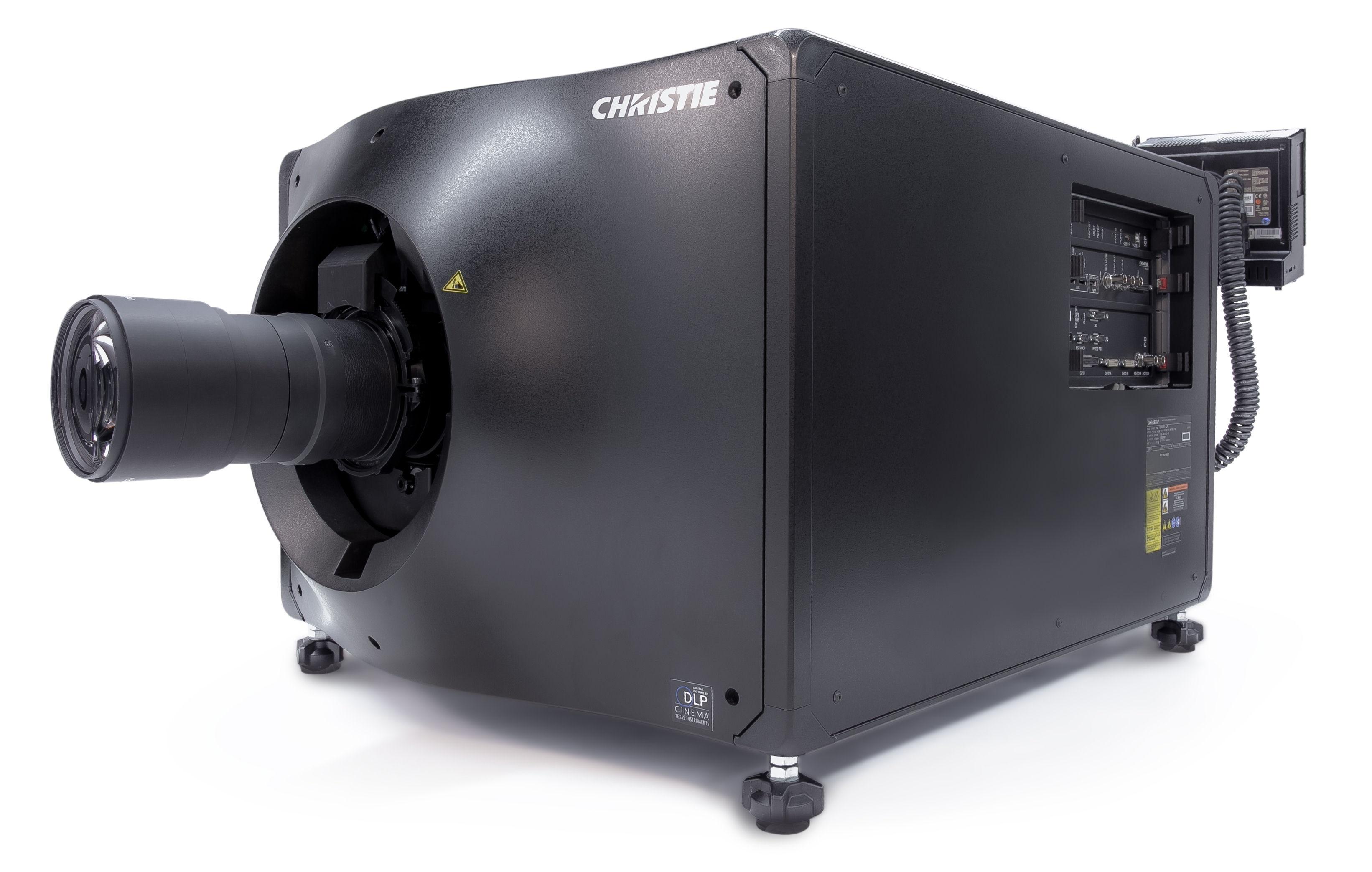 Christie CP4325-RGB