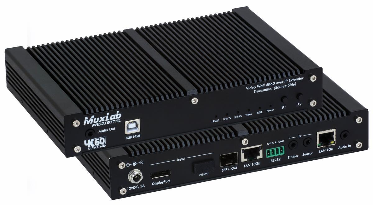 Muxlab 500760