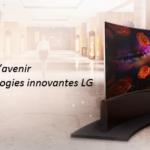 EAVS GROUPE : Votre nouveau partenaire LG !