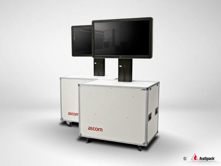 Audipack FLM-5055