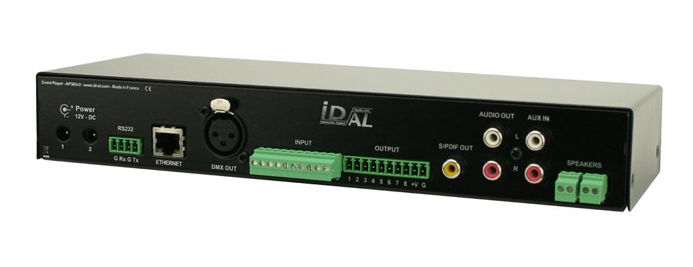 EventPlayer ID-AL