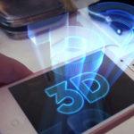 Les hologrammes bientôt intégrés à vos appareils ?