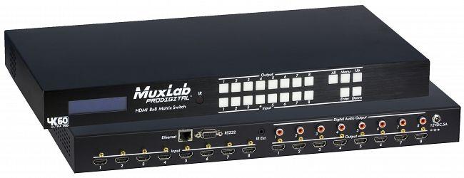 Muxlab 500443