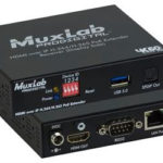 Un nouvel extendeur pour Muxlab !