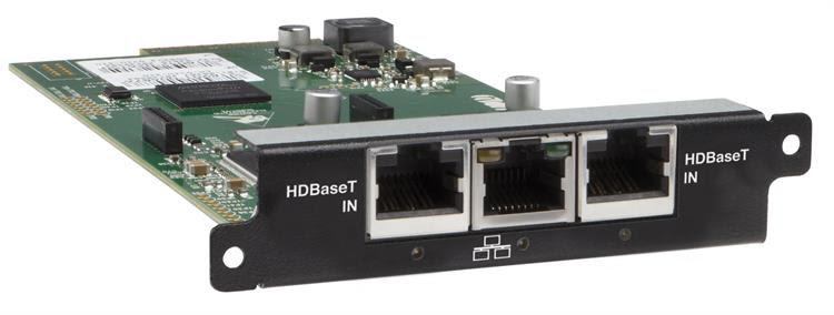 Module HDBaseT