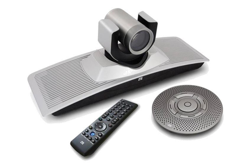 De la visioconférence HD pour vos salles de réunion