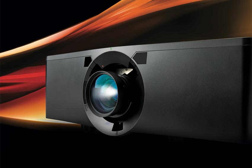 Christie série HS BoldColor : le meilleur de la projection laser phosphore