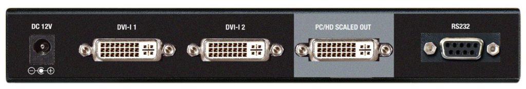 1T-C2-750 connexions