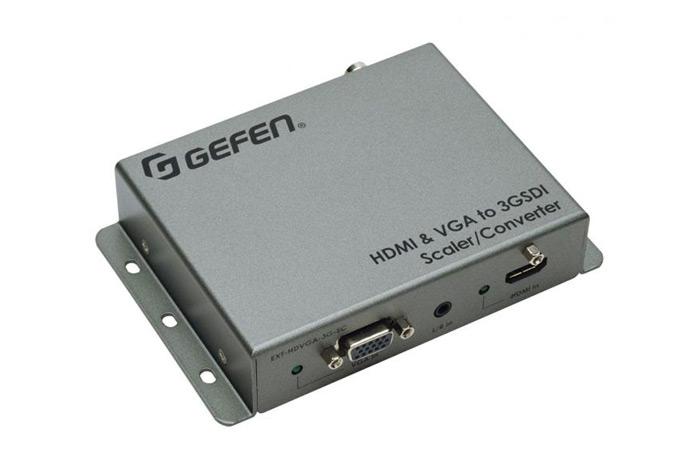 Gefen EXT-HDVGA-3G-SC