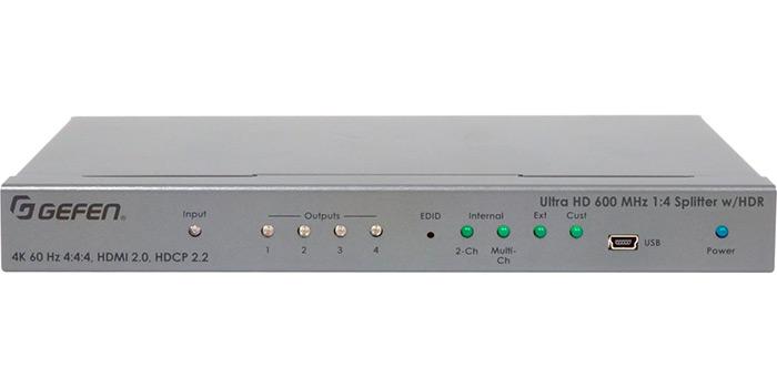 Gefen EXT-UHD600-14