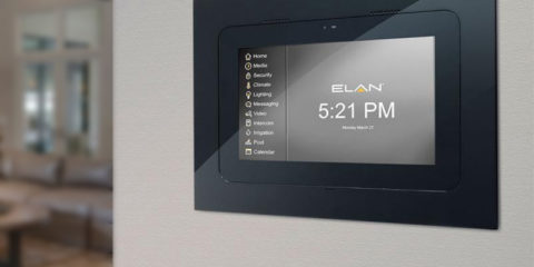 Ca bouge chez Elan : nouveau module Sonos, nouvelle télécommande et base de données infrarouge