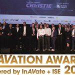 Votez pour les 2018 InAVation Awards !